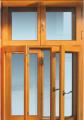 Okna drewniane BAS