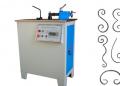 Maszyna do formowania elementów S, C, P - TWH-16B