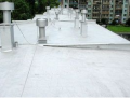 Pokrycia dachowe bezspoinowe