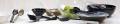 Wyroby z tworzyw sztucznych dla gastronomii.