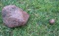 Kamień naturalny.