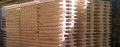 Palety, euro-palety drewniane.
