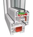 Okna PCV, okna, okno, okna balkonowe, drzwi balkonowe, okna plastikowe