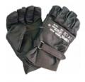 Rękawice skórzane antywibracyjne