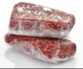 Mięso mocno mrożone