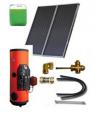 Systemy elektryczne słoneczne