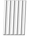 Pilastry ze styropianu