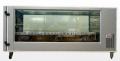 Chłodnia - Sarkofag przeszklony