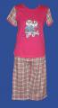 Piżamy dziecięce