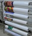 Papier do druku solwentowego