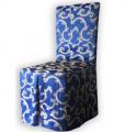 Pokrowiec na krzesło wzór 31 EXCLUSIV