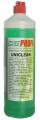 Uniclean -- Uniwersalny płyn czyszczący do mycia ręcznego obiektów budowlanych