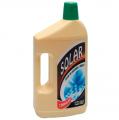 Płyn do podłóg z dodatkiem wosku naturalnego