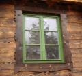 Okna drewniane