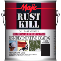 Farba Rust-Kill.