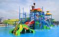 Atrakcje wodne dla dzieci