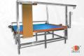 Sprzęt do produkcji rolet materiałowych