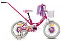Rowerek dziecięcy Rock Kids Bike