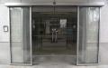 FineForall-drzwi automatyczne aluminiowe przesuwne radarowe