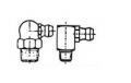 Korki gwintowane z główką stożkową