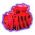 Silniki chłodzone powietrzem - sgk 160s-4