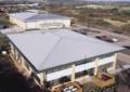 Płyty poliuretanowe dachowe KS1000 RW
