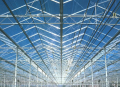 Obiekty szklarniowe Venlo i inne szklane konstrukcje