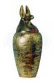 Figurka Urna - Anubis
