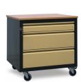 Шкафове, табла, сандъчета метални