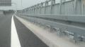 Bariery ochronne mostowe