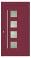 Nowoczesne panele drzwiowe