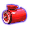 Silniki chłodzone powietrzem - SGP 200S-4