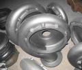 Mould pig-iron for pouring steel products