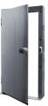 Drzwi stalowe chłodnicze
