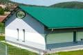 Płyty dachowe KS1000 RW