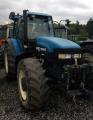 Traktor New Holland 8360 używany
