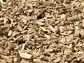 Trociny, zrębki, odpady drzewne do produkcji pelletu