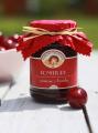 Konfitury wiśniowe z brandy