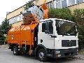 Śmieciarka SK-1