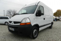 Renault MASTER 2.5 120KM,L2H2 2009, Dostawczy do 3,5t