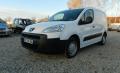 Peugeot Partner z klimatyzacją i wspomaganiem kierownicy