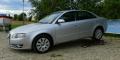 Audi A4 z poduszkami powietrznymi i autoalarmem ABS