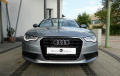 Audi A6 z autoalarmem, poduszkami  powietrznymi i  immobiliserem