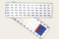 Mopy do podłogi z mikrofibry