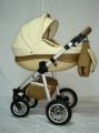 Niezwykle lekkie i bardzo funkcjonalne wózki dziecięce eksport