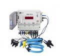 Analizator jakości zasilania PQM-701Zr