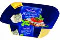 Ser topiony w kubeczku do smarowania z dodatkiem sera peśniowego