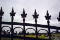 Estetyczne, trwałe i ponadczasowe ogrodzenia metalowe spawane, przęsła spawane