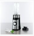 Urządzenie do szybkigoe przygotowywania koktajli, dań dla niemowląt, sosów, dipów jak i różnego rodzaju drinków, również do rozkruszania lodu