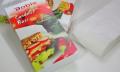 Torebki śniadaniowe wykonane z papierów półpergaminowych, siarczanowych, powleczonych polietylenem i papierów tłuszczoszczelnych
